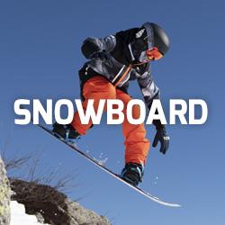 Ceník snowboardů